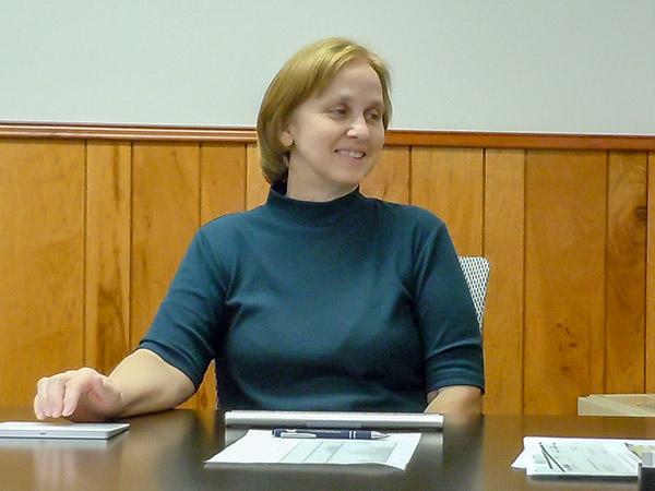 Pamela Motta